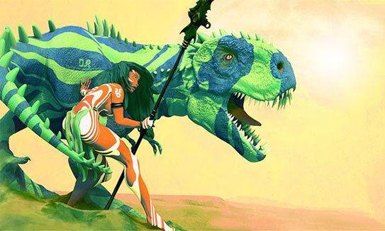 Les dinosaures et nous