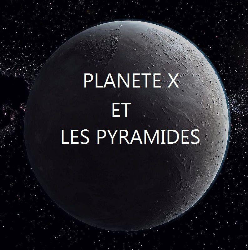 Annexe Planète X - Maj 07/06, la preuve que tout est exact...