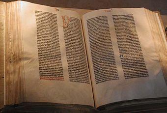 https://en.wikipedia.org/wiki/Bible