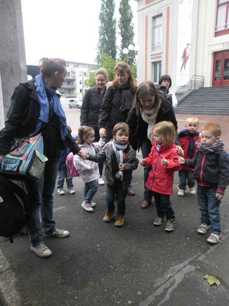 Sortie au zoo tps ps le 27 mai 2014 institution for Sortie famille 78
