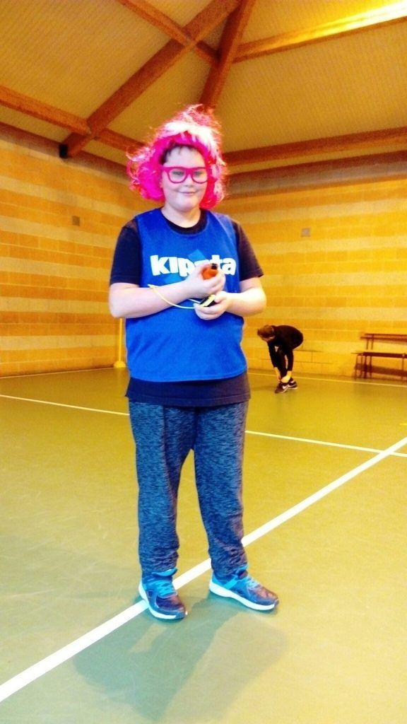Tournoi de Futsal organisé par Mme Potel