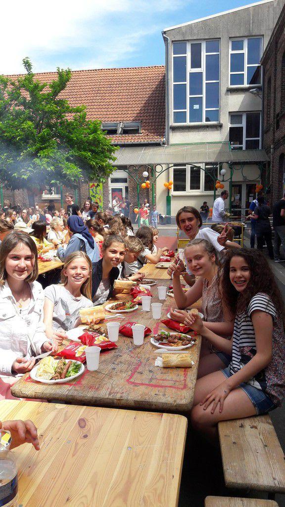 Le Barbecue Géant de la Ste Famille : un incontournable !