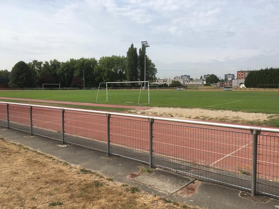 Journée Athlétisme UGSEL pou les CE2