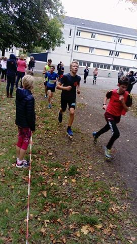 Cross du district - Mercredi 11 octobre