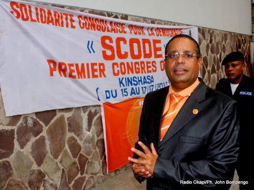 Evacuation médicale de Jean-Claude Muyambo: la SCODE écrit à Joseph Kabila