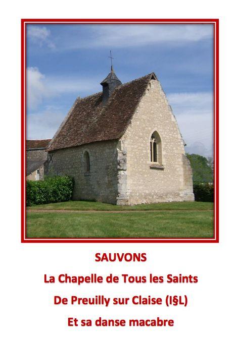 Vente au profit de la Chapelle à la Maison du Pays