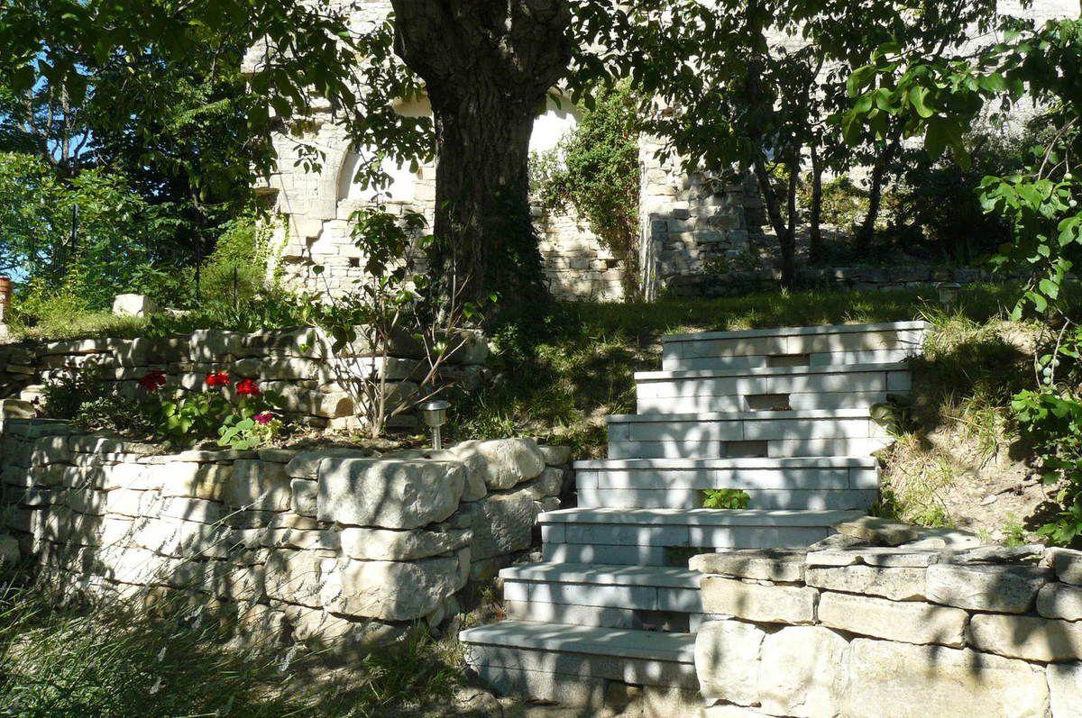 Album - Le Jardin
