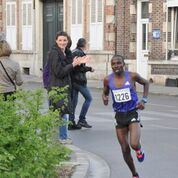 Les 10 km d'Epernay 2015