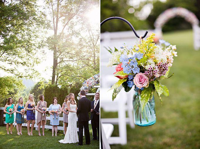 Quelle saison choisir pour se marier ?