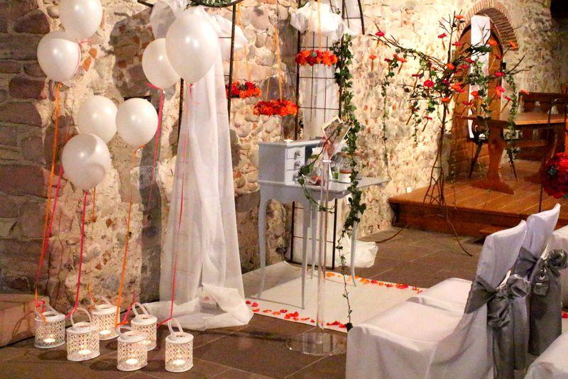 Salon du mariage en Alsace, Love et Tendances 2015 : passion, création et professionnalisme
