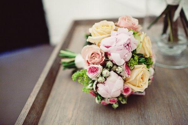 Traditions et symboles du mariage : le bouquet de la mariée
