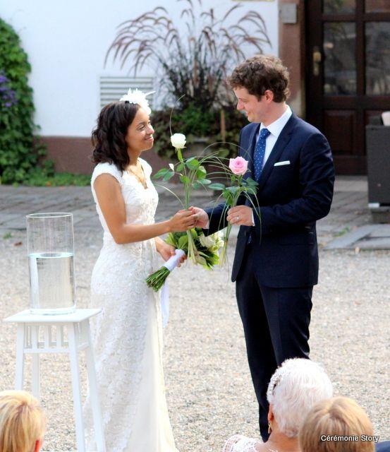 Ariane et Thomas : une recette d'amour équilibrée, entre décontraction, naturel et sincérité !