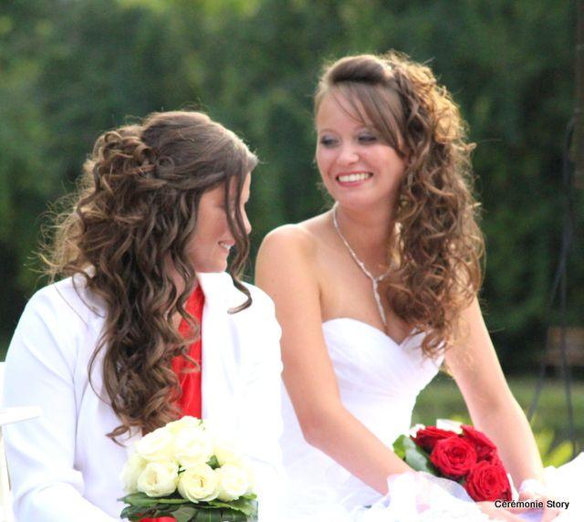 Mélissa et Priscillia, deux princesses valent mieux qu'une… !