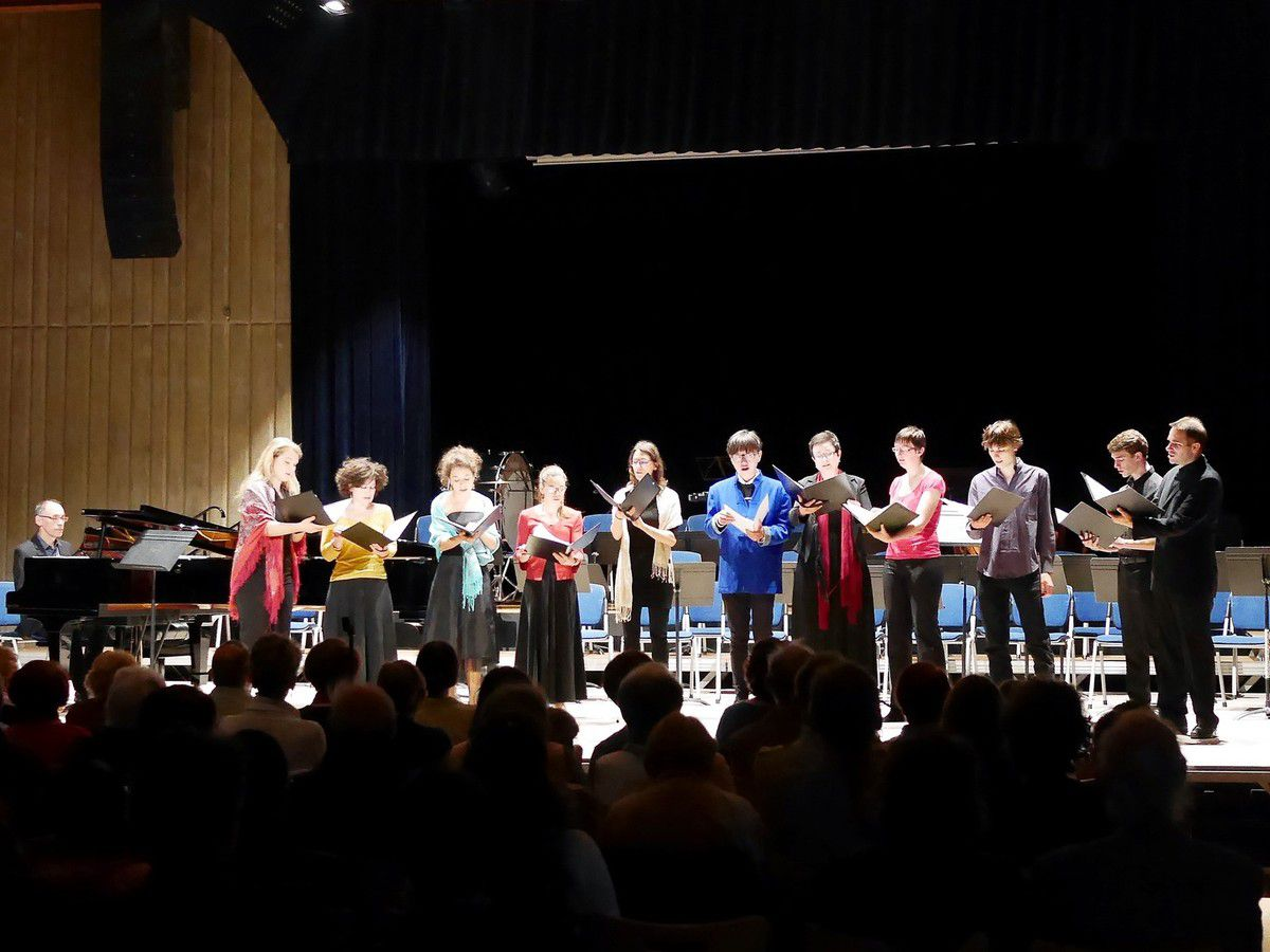 Voyage musical en Russie  Conservatoire à Rayonnement Régional de Dijon