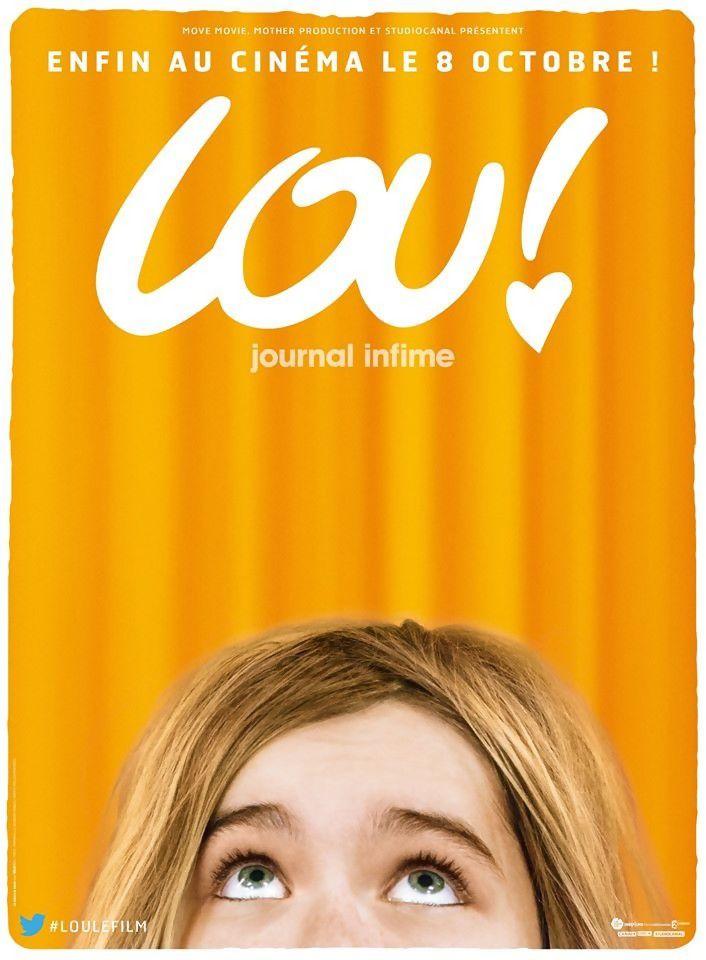Actu ciné # 1 Lou