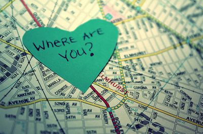 Tag où me trouver.