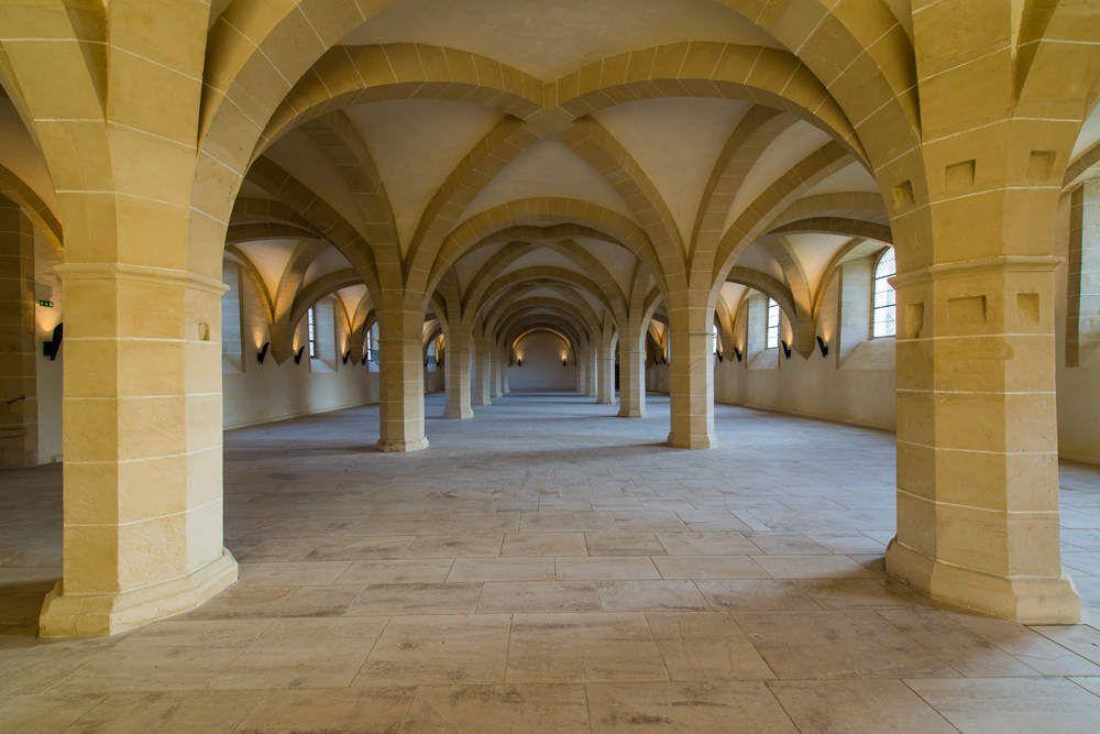Pourquoi Saint-Bernard a fondé l'abbaye cistercienne de Clairvaux, il y a 900 ans?