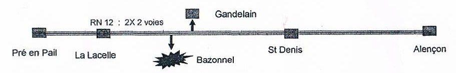 Portes ouvertes et repas champêtre au domaine de Bazonnel