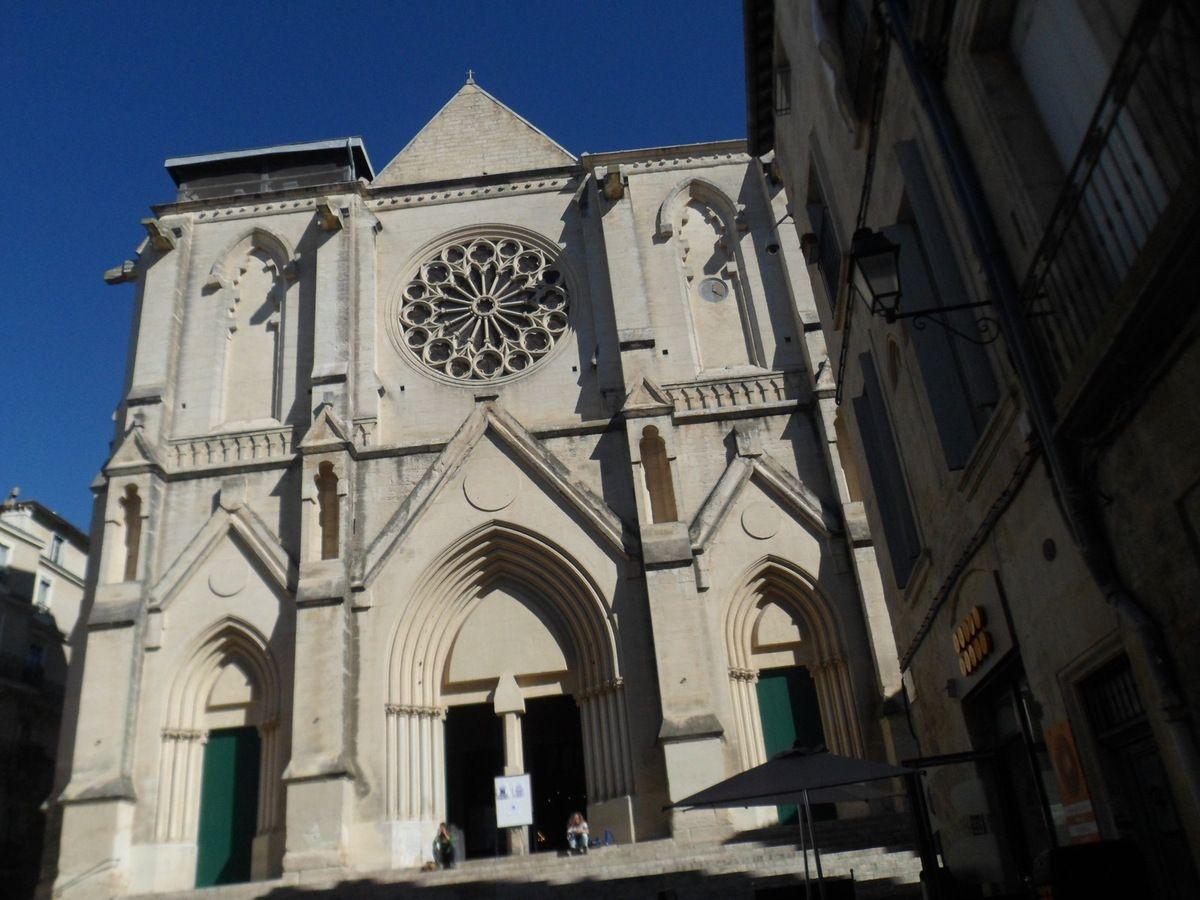 Petite escapade à Montpellier