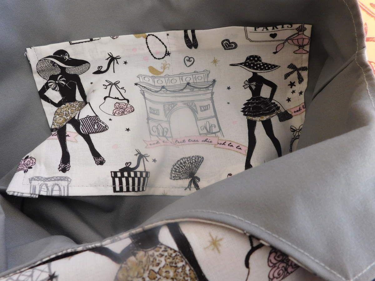 Made By Nadine( la petite robe noire)