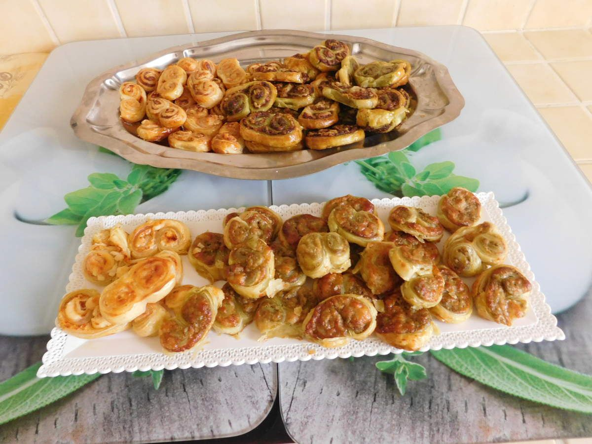 Verrines citron-framboise