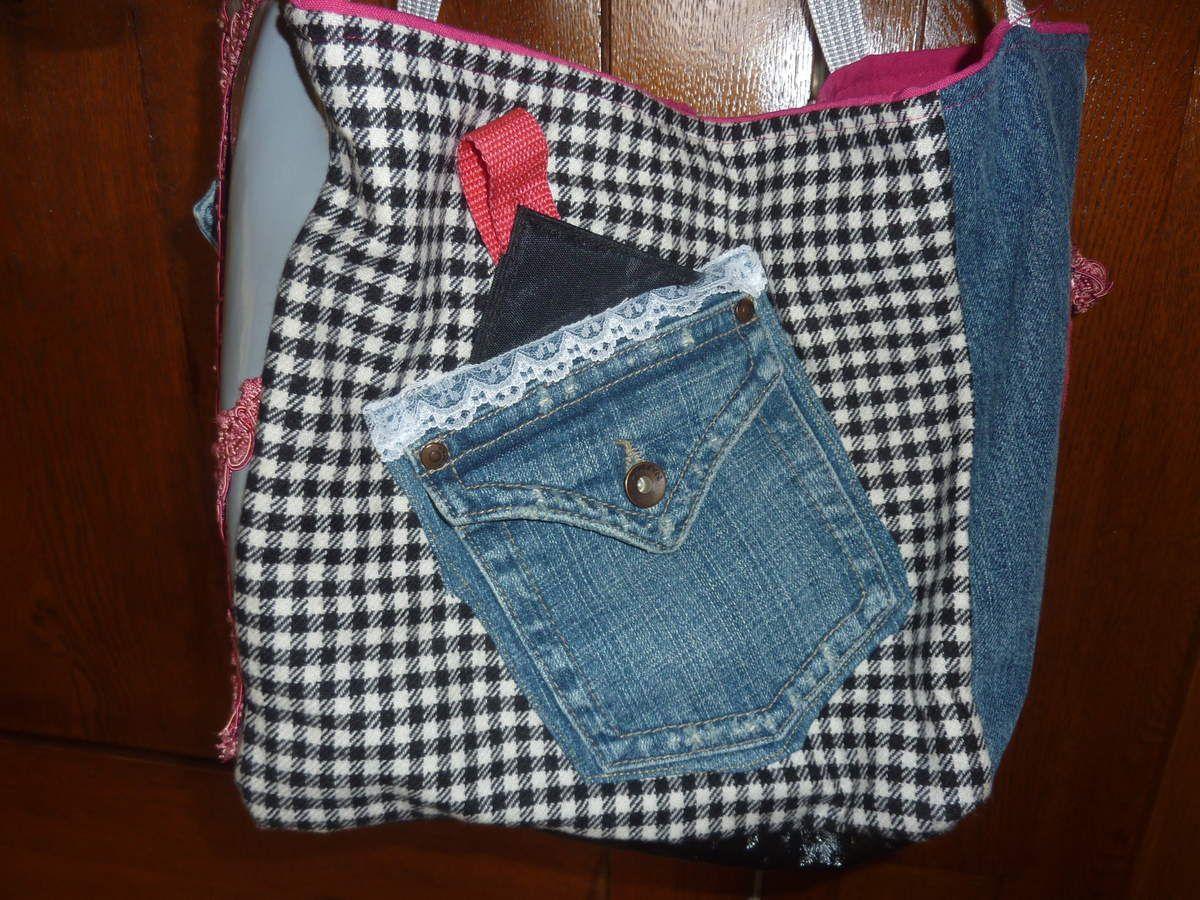 Les sacs de Nadine