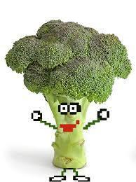Flan au brocoli et à la ricotta