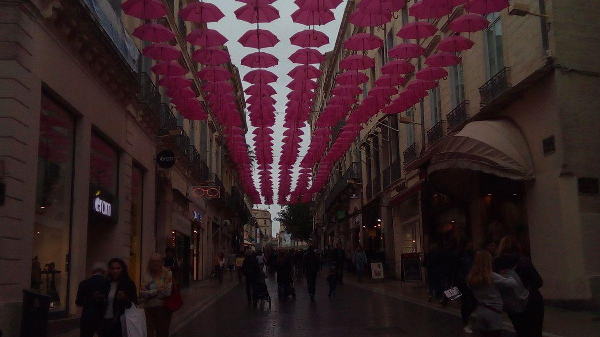 Montpellier nous voilà