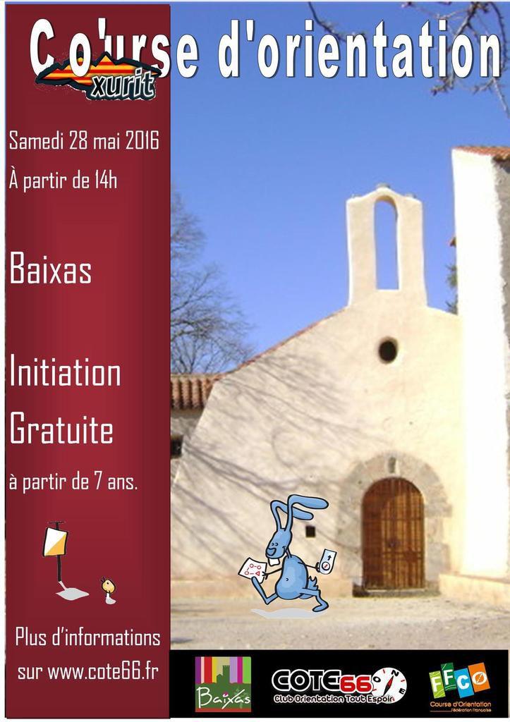 Le challenge O'xurit 2016