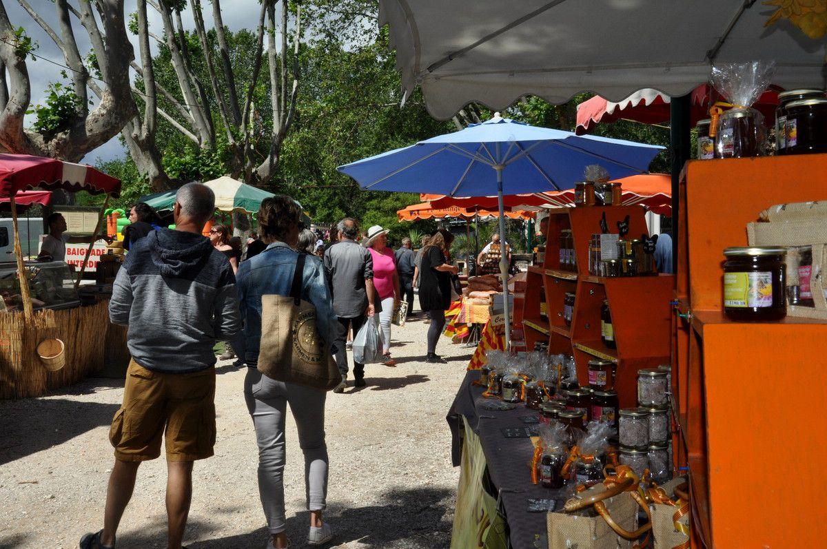 4ème fête de la cerise au lac du Soler en 40 photos