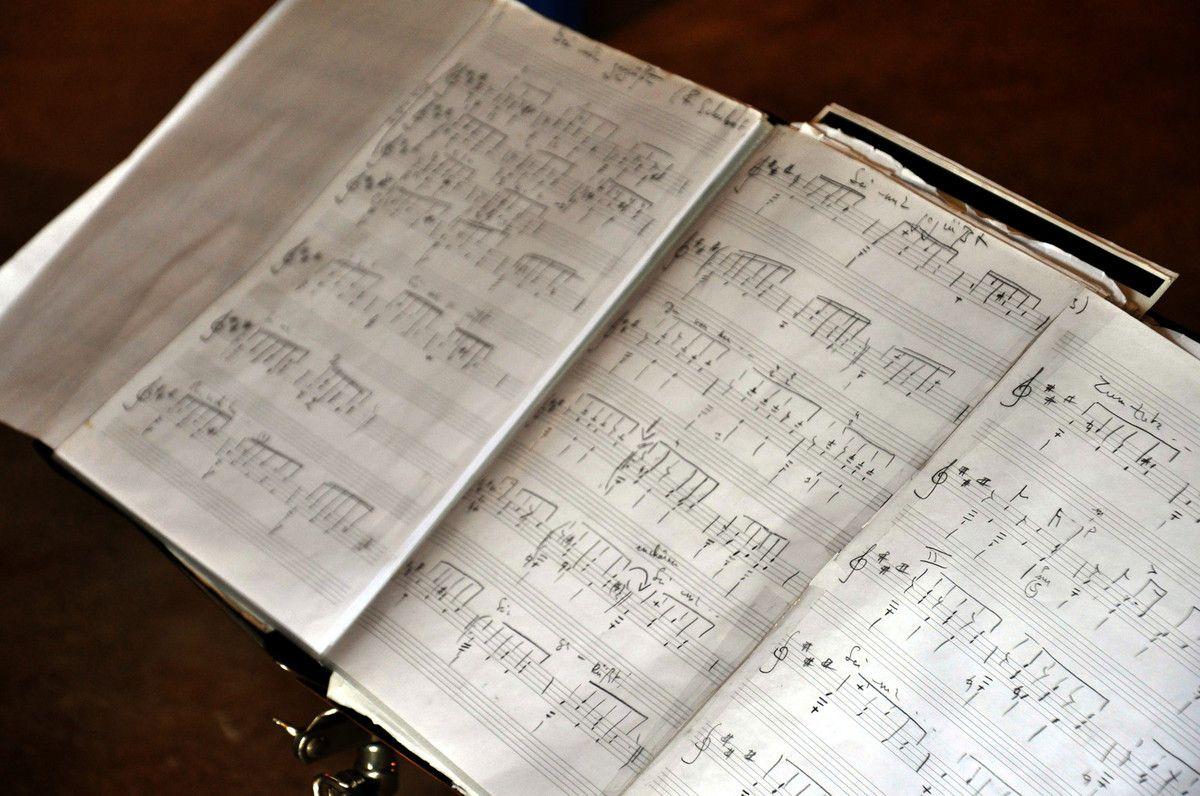 une voix enchanteresse pour le 3ème concert &quot&#x3B;d'Arpèges en Fenouillèdes&quot&#x3B;