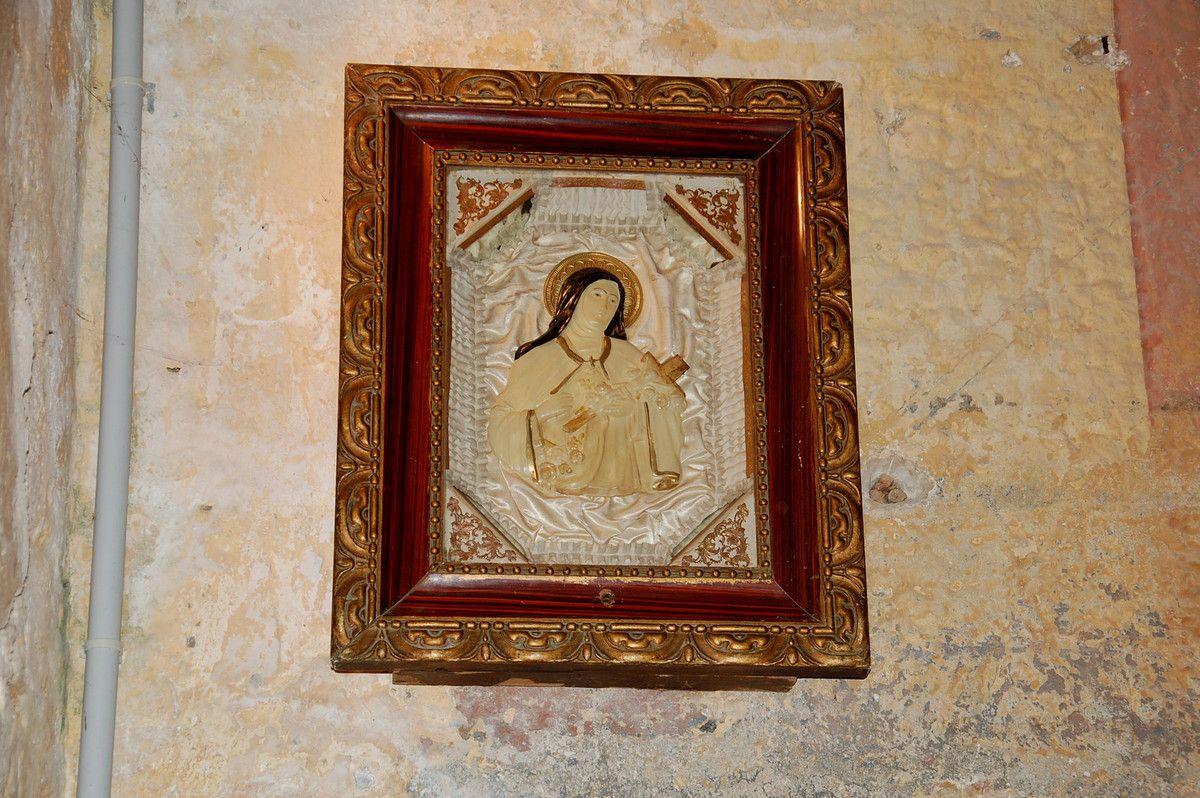 De la dictée à la connaissance de l'abbaye