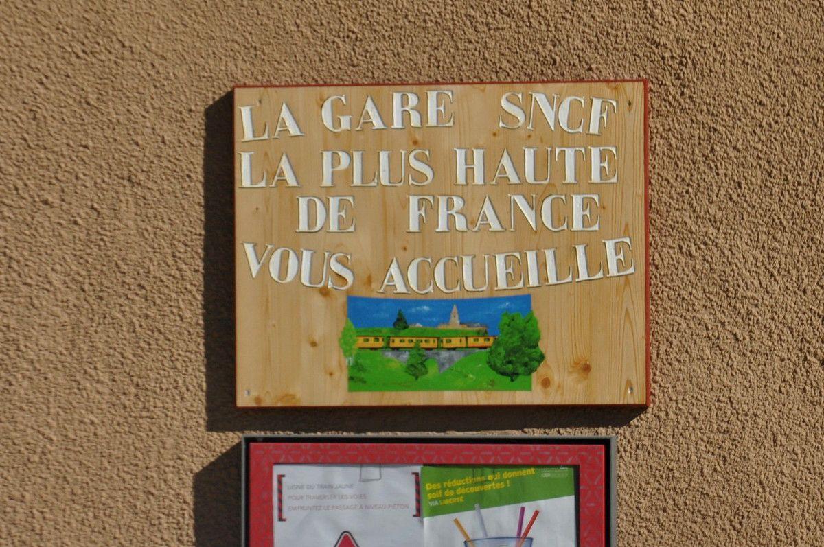 La plus haute de France, mais c'est où ?