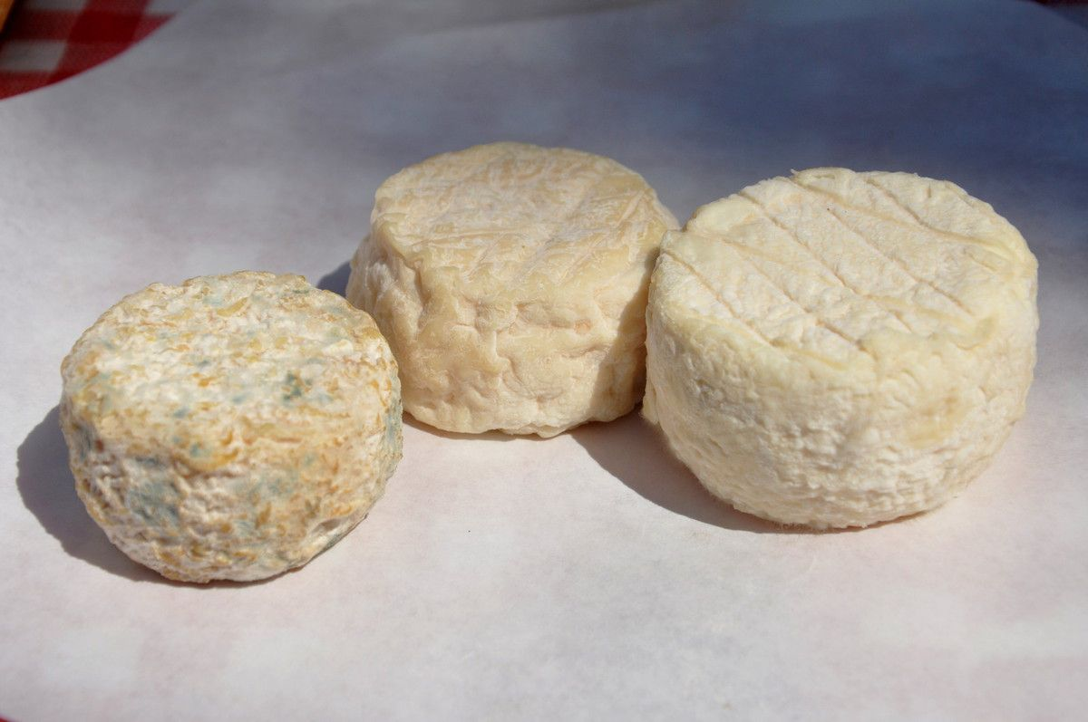 3 fromages.