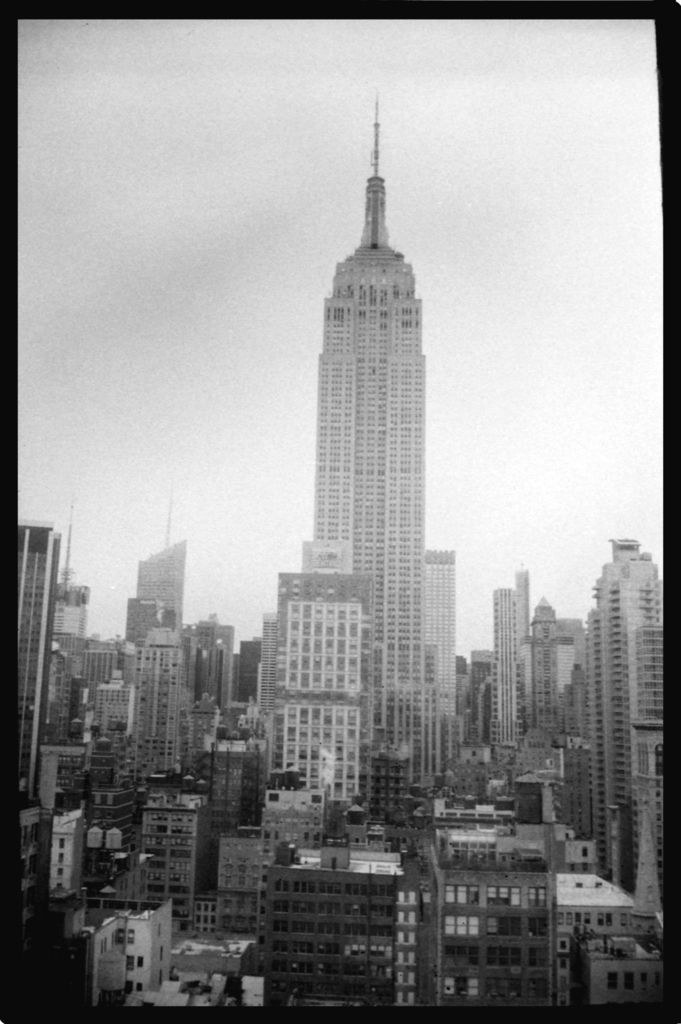 Photo taken in New York with a Jaeger-LeCoultre Compass camera -®Jean-Philippe Hussenet_08