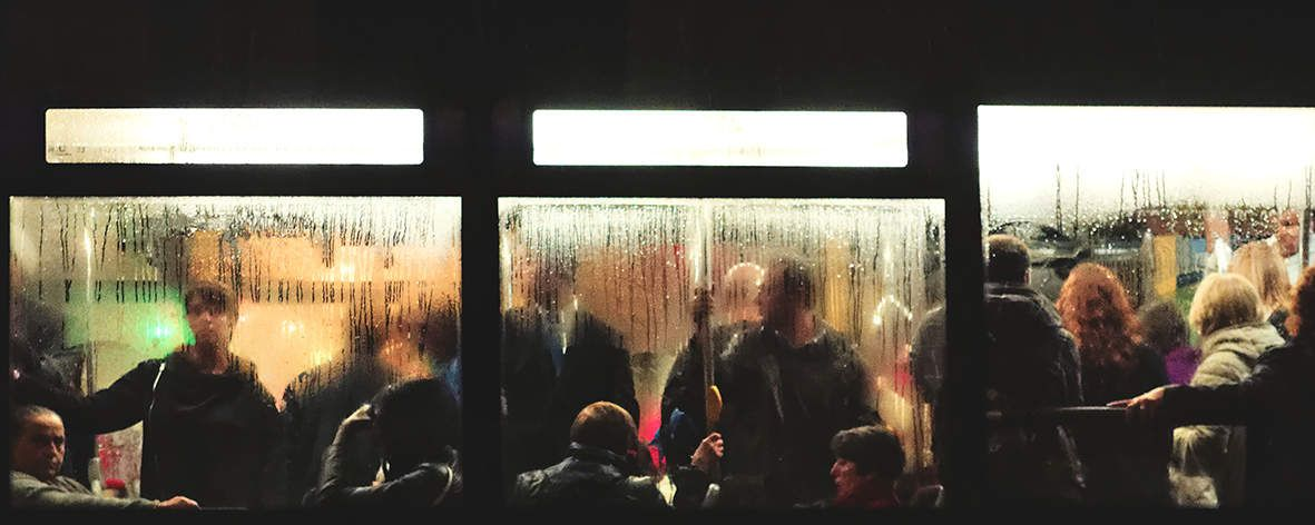 Condensation Kioro