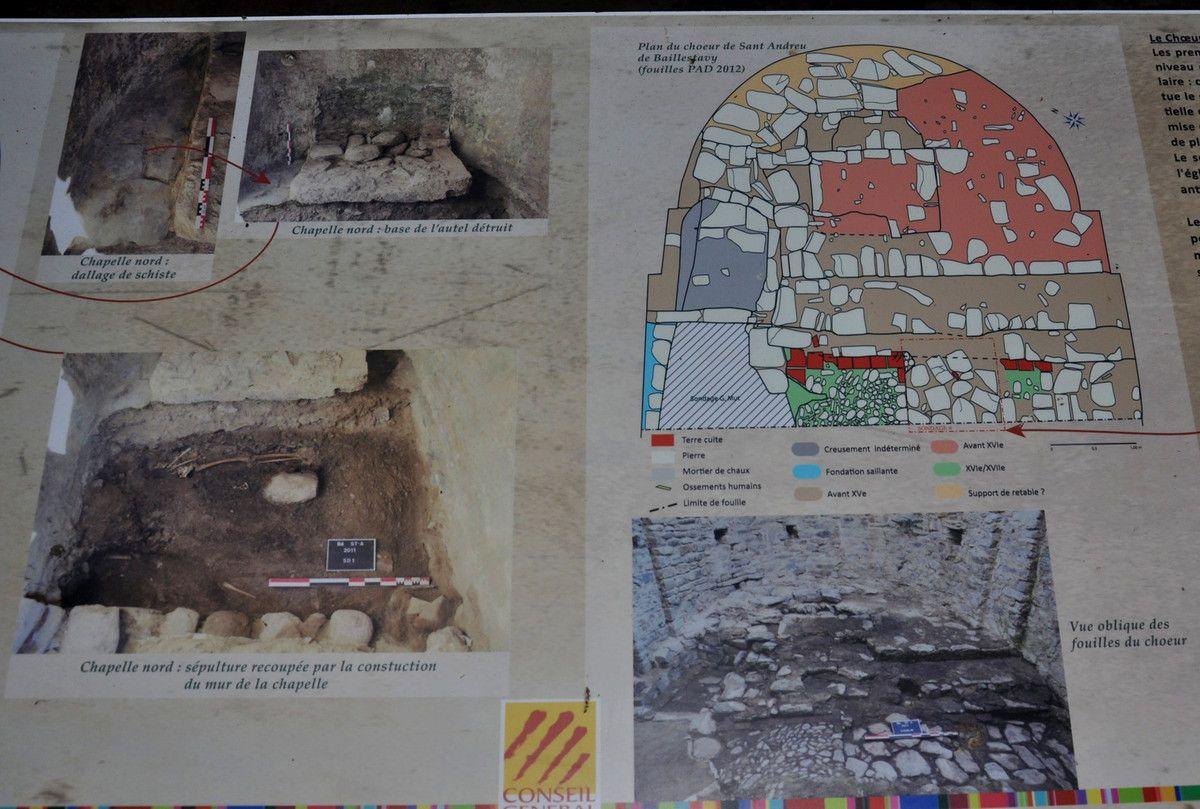 Visite de Sant Andreu
