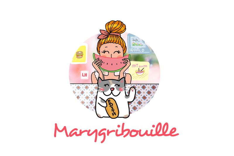 Marygribouille