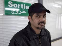 La  LADDH CHLEF  exprime son soutien a Mr Yacine Zaid