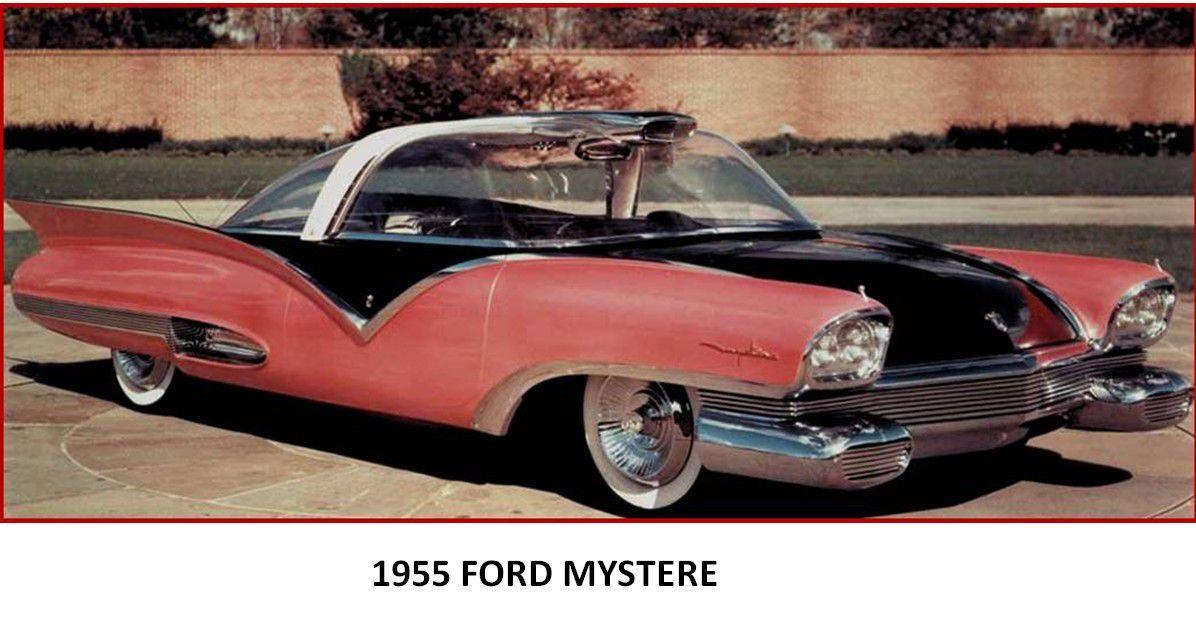 voitures jamais commercialisées ... pour les connaisseurs en voitures ...