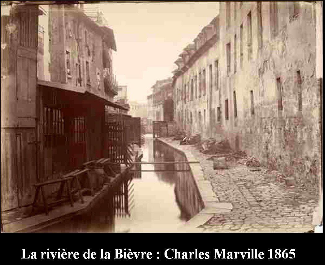 vieux Paris - exposition universelle de 1900