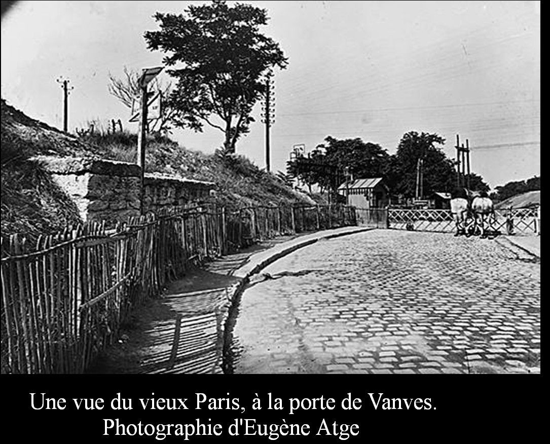 le vieux Paris  (2) suite ...