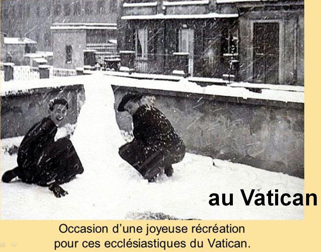 HIVER 1956 - 1ère partie