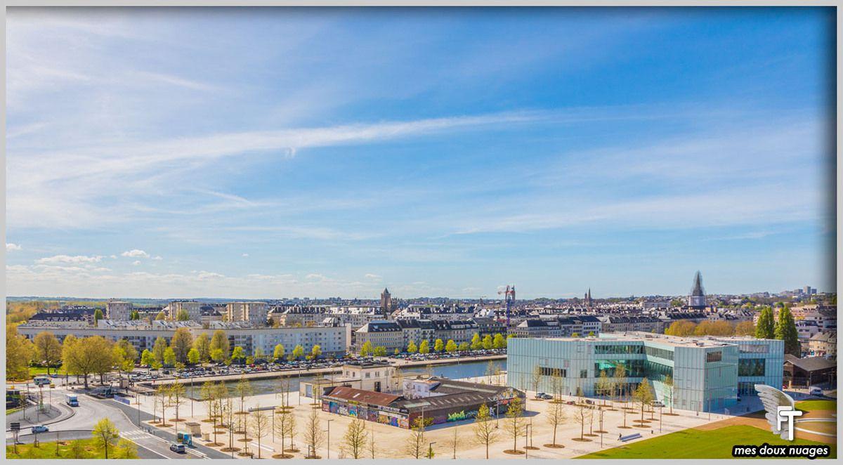 Le Pavillon - La fermeture Eclair (Caen)
