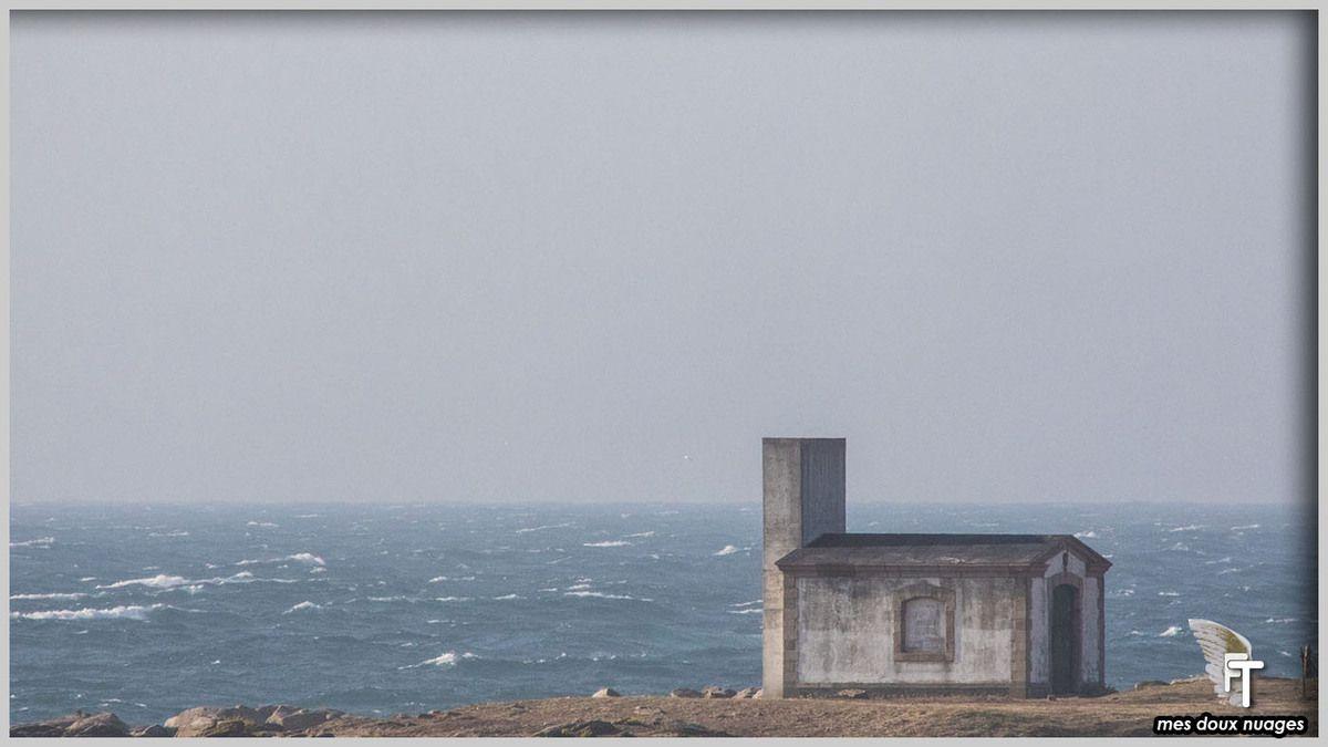 Pointe du But - Ile d'Yeu