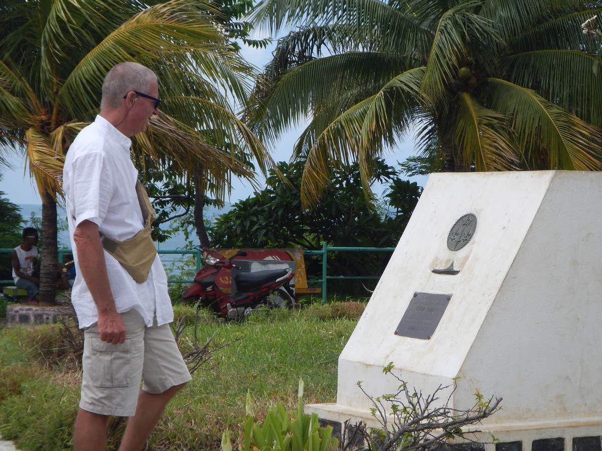 Vacances à Madagascar : DiégoSuarez (suite)