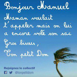 Manuel Valls à Mayotte