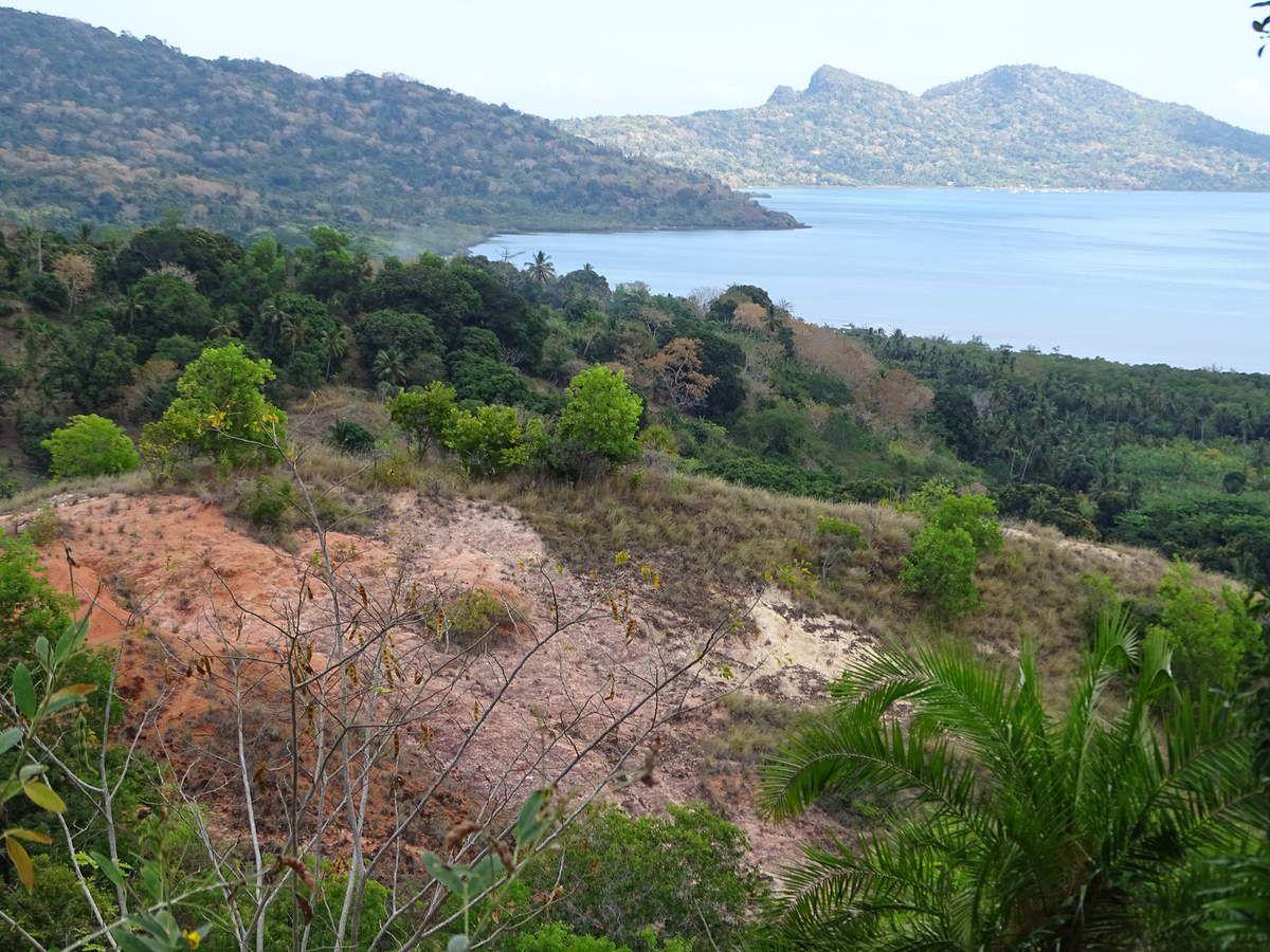 Le village de Chirongui