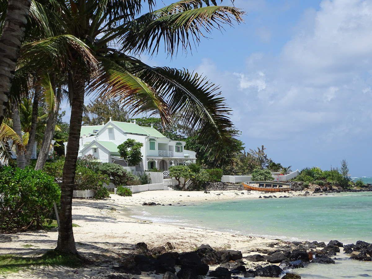 Vacances à l'île Maurice (suite)