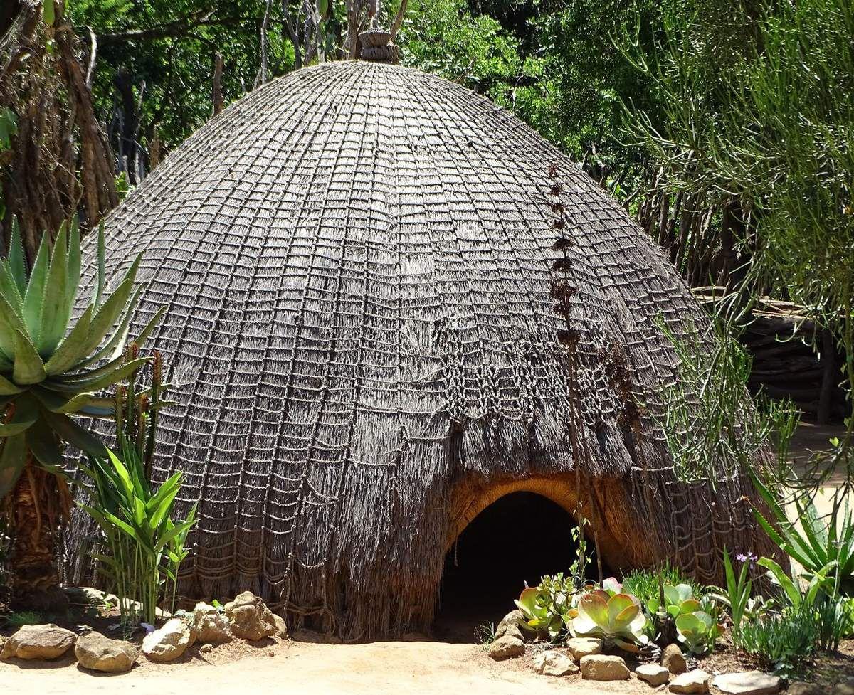 Afrique du Sud 2 ( Swaziland )
